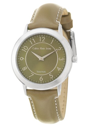 Calvin-Klein Jeans Continual Women's Watch
