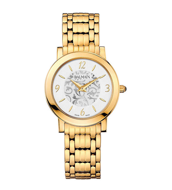 Balmain Elegance Women's Chic Mini Quartz Watch