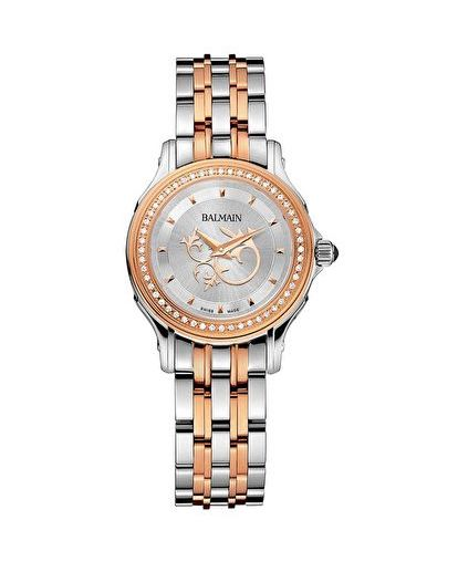 Balmain Women's Erie Mini Round Quartz Watch