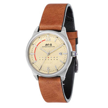 Load image into Gallery viewer, AVI-8 Hawker Hurricane Quartz Cream Dial Men's Watch