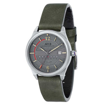 Load image into Gallery viewer, AVI-8 Hawker Hurricane Quartz Grey Dial Men's Watch
