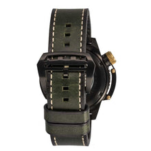 Load image into Gallery viewer, Ballast Trafalgar Automatic Green Men's Watch