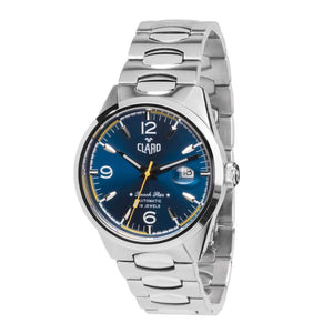 Claro Beach Star Automatic Blue Men's Watch
