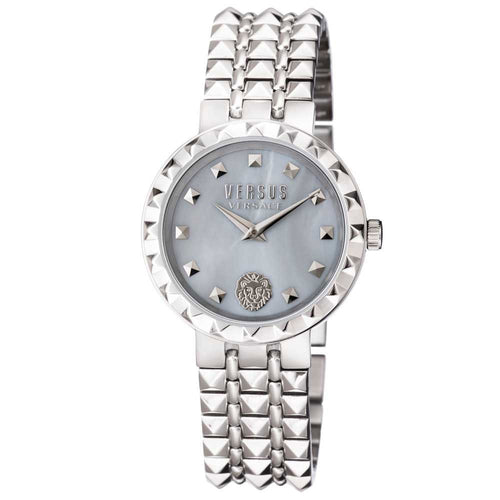 Versus-Versace Women's Coral Gables Grey Dial Watch