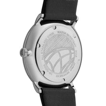 Load image into Gallery viewer, Spinnaker Nantucket Black Dial Men's Watch