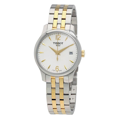 Tissot T-Classic Tradition Lady