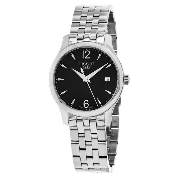 Tissot Tradition Lady Quartz Women's Watch
