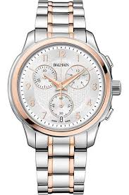 Balmain Men's Madrigal Chrono Gent Sport Quartz Watch