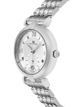 Load image into Gallery viewer, Alexander Olympias Swiss Quartz Stainless Steel Case Stainless Steel Bracelet Women's Watch