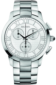Balmain Men's Iconic Chrono Gent Quartz Watch
