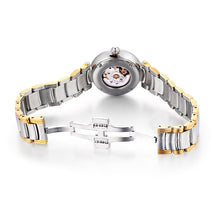 Load image into Gallery viewer, Balmain Women's Classica Mother-of-Pearl Dial Dual Tone Automatic Watch