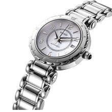 Load image into Gallery viewer, Balmain Women's Balmainia Lady Arabesque Dial Stainless Steel Automatic Watch