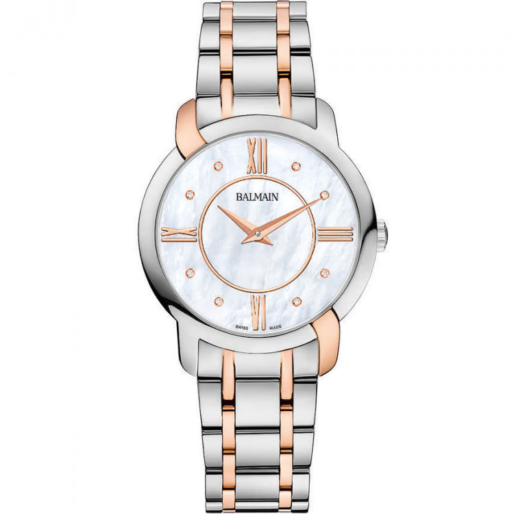 Balmain Women's Tilia Quartz Watch