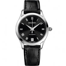 Load image into Gallery viewer, Balmain Women's Classic R Granda Black Dial Automatic Watch
