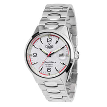 Load image into Gallery viewer, Claro Beach Star Automatic White Men's Watch