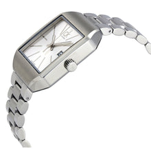 Load image into Gallery viewer, Calvin-Klein Gentle Silver Dial Ladies Steel Watch
