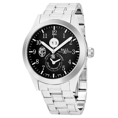 Ball Men's Engineer II Stainless Steel Strap Limited Edition GCT Swiss Automatic Watch