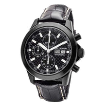 Load image into Gallery viewer, MGJVB Men's Sport II BLBC Automatic Chronograph Watch