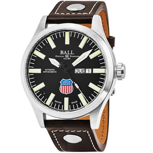 Ball Men's Engineer Master II Union Pacific Big Boy Automatic