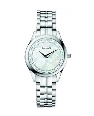 Balmain Women's Maestria Mini Round Quartz Watch