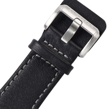 Load image into Gallery viewer, Spinnaker Hass Automatic Black Dial Leather Strap Men's Watch