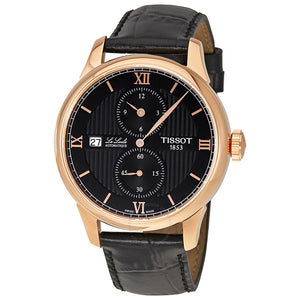 Tissot Le Locle Regulateur Automatic Men's Watch