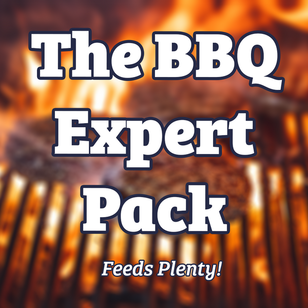 The BBQ Expert Pack