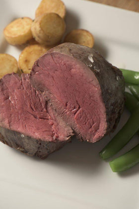 Beef Fillet Roasting Joint