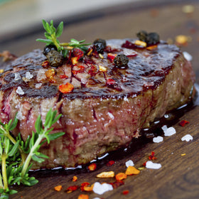 Fillet Steaks