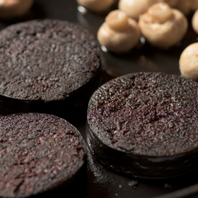 Black Pudding (300g, 4 Slices)