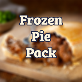 Frozen Pie Pack