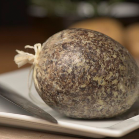Homemade Northumbrian Haggis