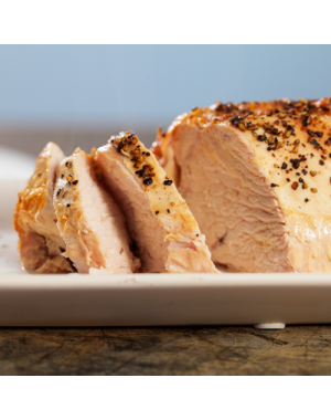 Small Cooked Turkey Breast Joint 1Kg