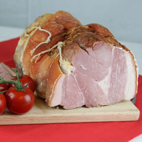 Smoked Gammon