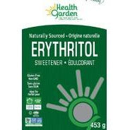 Health Garden Erythritol naturel 453g