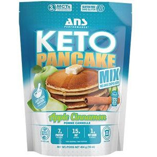 ANS Performance Pancakes Pomme Cannelle 454g