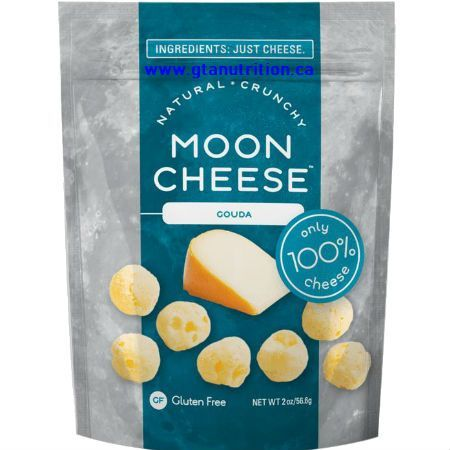 Moon Cheese Gouda 57g