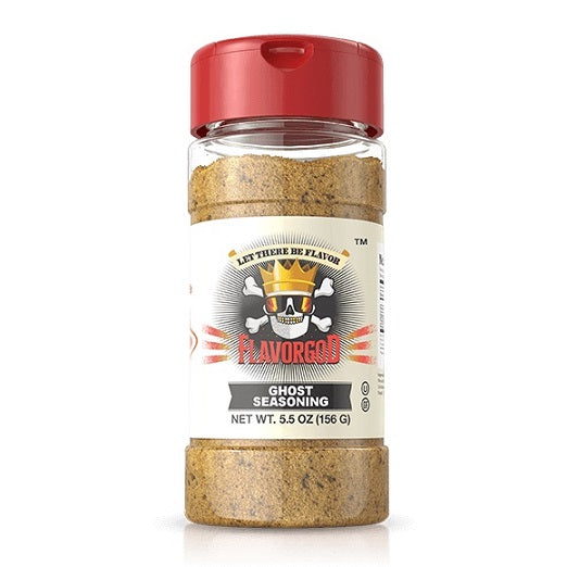 Flavor God Assaisonnement Ghost Seasoning (Tx) 156g