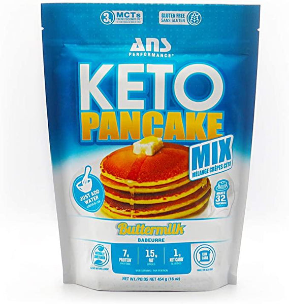 ANS Performance Pancakes Buttermilk 283g