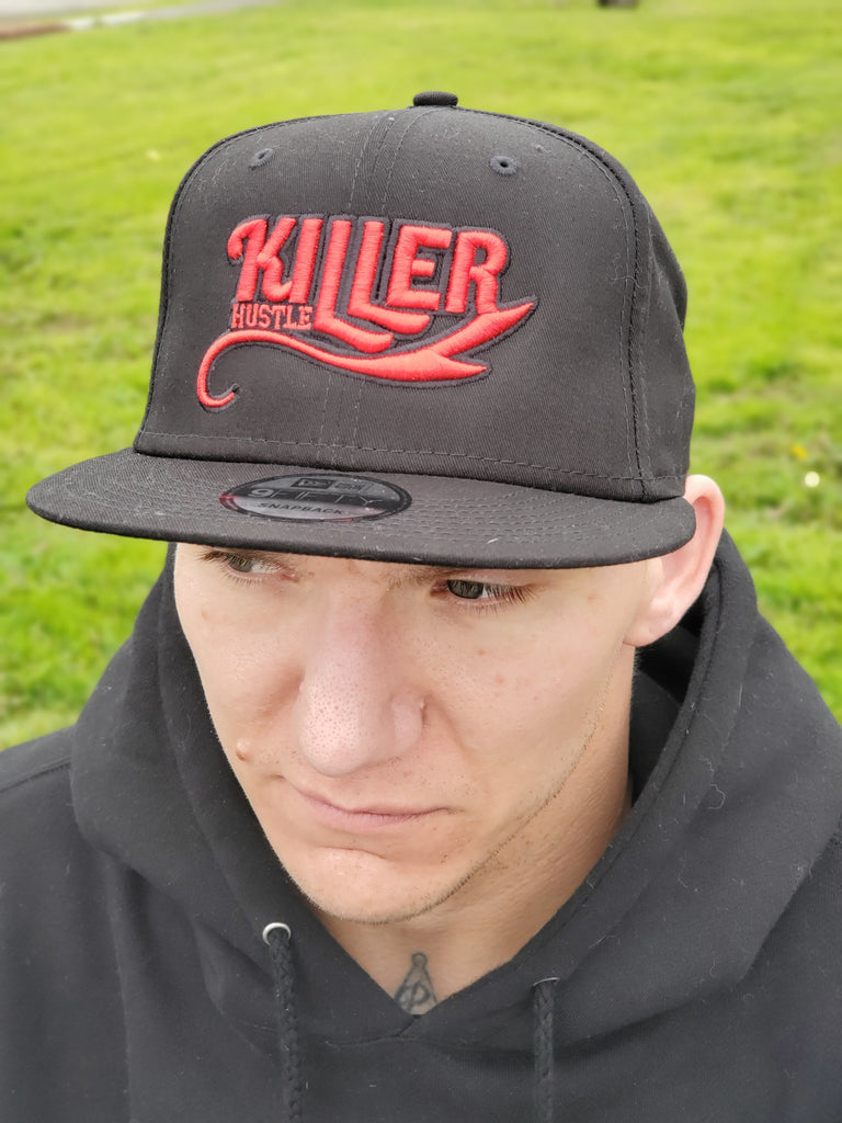 Killer Hustle Inc. - Killer Hustle New Era 9Fifty Snapback