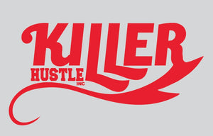 Killer Hustle OG Vinyl Decal