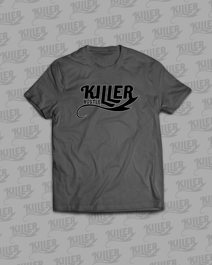 Killer Hustle Inc - OG - Gray