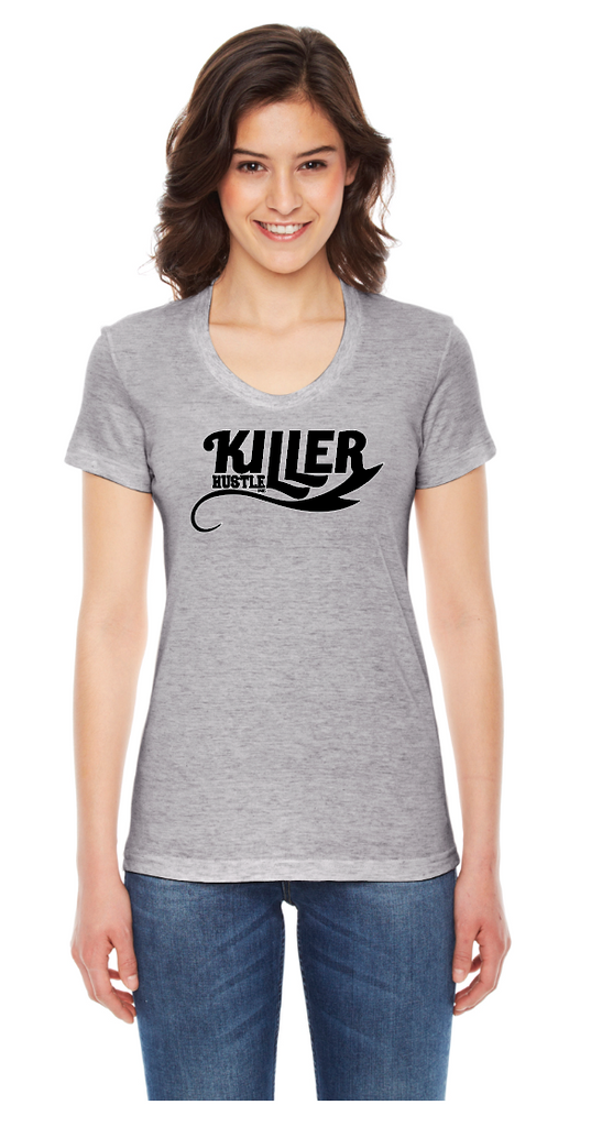 Killer Hustle Inc. - Killer Hustle Ladies Scoop Neck