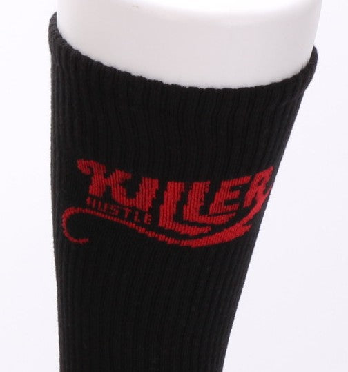 Killer Hustle Socks