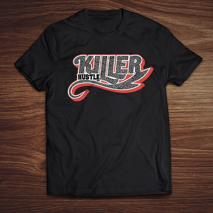 Killer Hustle The 3