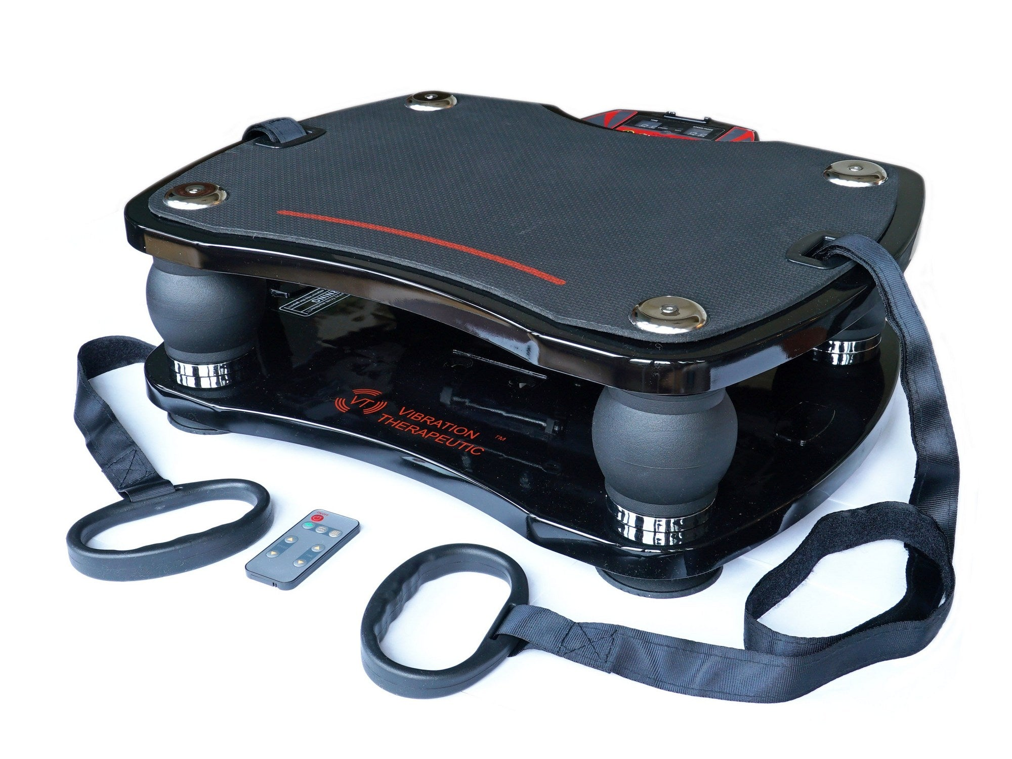 VT003F Vibration Plate User Review