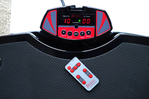 VT003F High Frequency Linear Vibration Plate, 15 - 40Hz