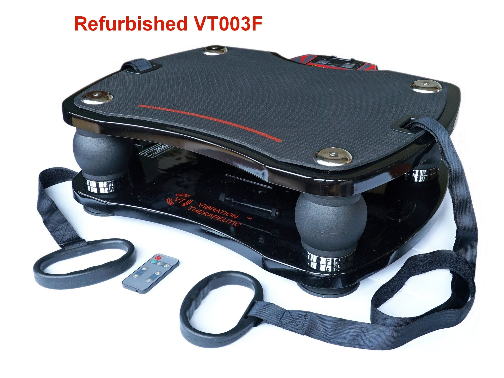 VT003F High Frequency Linear Vibration Plate, 15 - 40Hz Refurbished