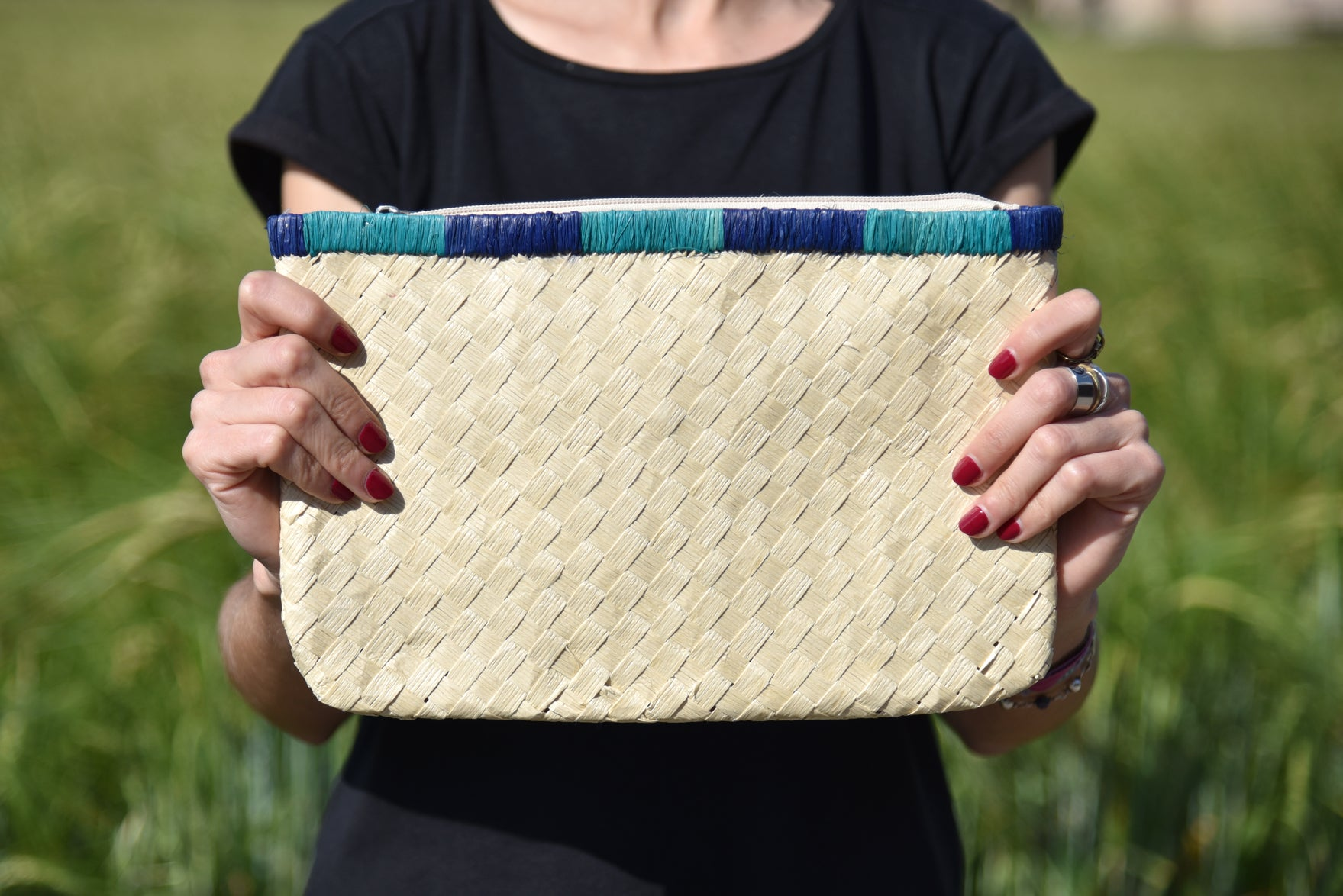 blog tiendamerceria diy clutch paso 1
