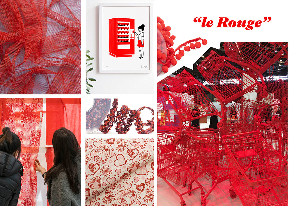 tendencias paris 2019 rojo blog tiendamerceria
